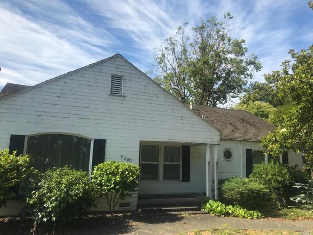 5300 Hall Road, Santa Rosa, CA 95401 (#21916531) :: W Real Estate   Luxury Team