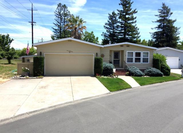 1945 Piner Road #221, Santa Rosa, CA 95403 (#21916560) :: RE/MAX GOLD