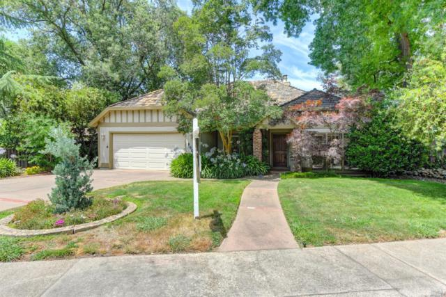8509 Via Gwynn Way, Fair Oaks, CA 95628 (#21916586) :: Rapisarda Real Estate