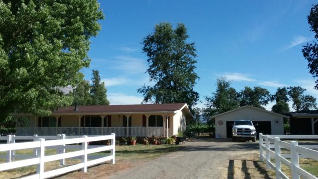 12554 Powerhouse Road, Potter Valley, CA 95469 (#21916680) :: Rapisarda Real Estate