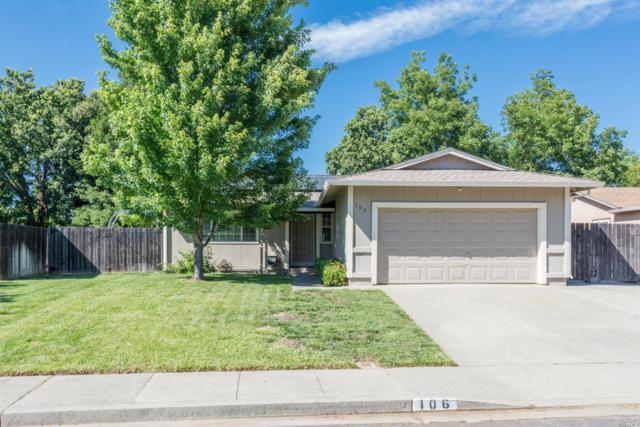 106 Sherwood Court, Vacaville, CA 95687 (#21916703) :: RE/MAX GOLD