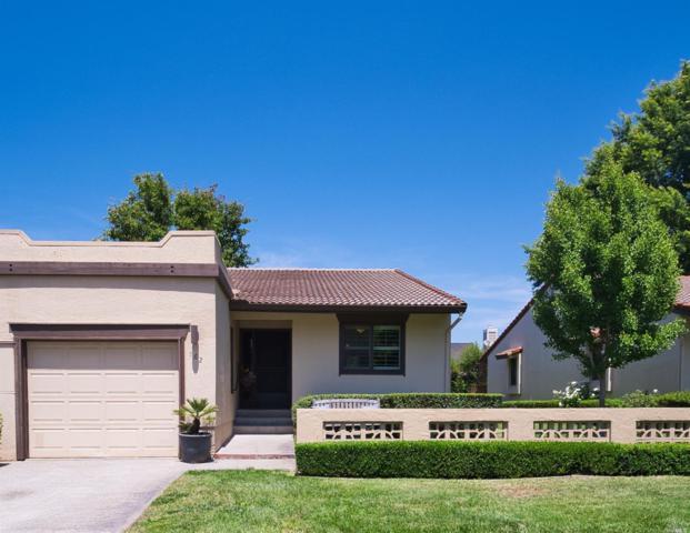 162 Vineyard Circle, Yountville, CA 94599 (#21916722) :: W Real Estate | Luxury Team