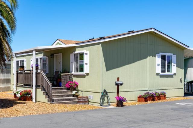 2317 Coachman Lane, Santa Rosa, CA 95404 (#21916769) :: Rapisarda Real Estate