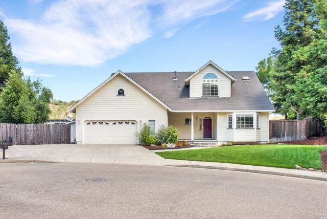 586 Hillside Drive, Cloverdale, CA 95425 (#21916773) :: RE/MAX GOLD