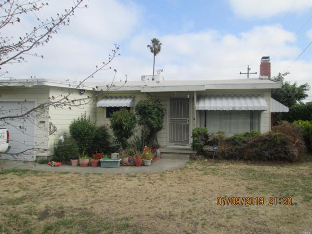 2834 Webb Street, Vallejo, CA 94591 (#21916791) :: Rapisarda Real Estate