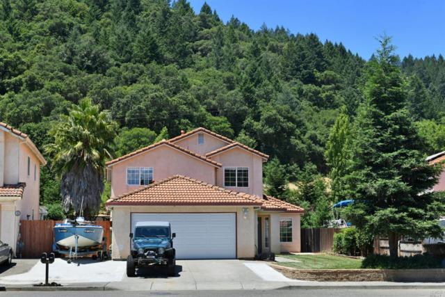 217 Portofino Way, Cloverdale, CA 95425 (#21916807) :: RE/MAX GOLD