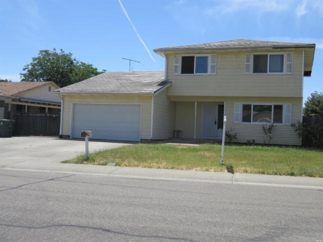 1375 W F Street, Dixon, CA 95620 (#21916893) :: Michael Hulsey & Associates