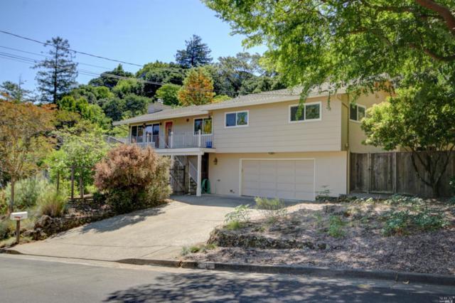 7 Jackson Court, Novato, CA 94947 (#21916909) :: Intero Real Estate Services