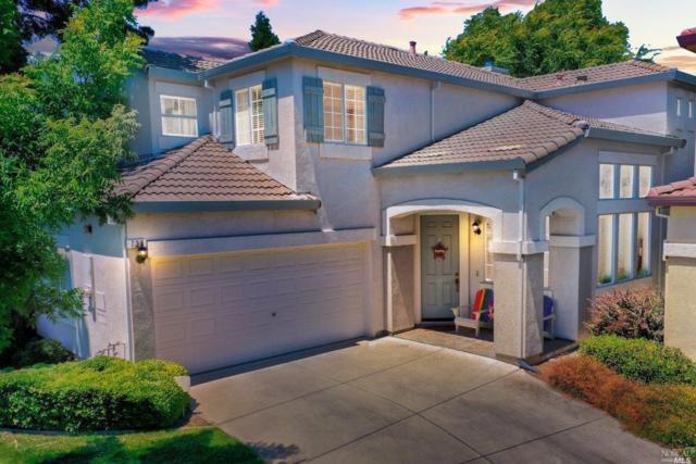 738 Marsh Place, Fairfield, CA 94533 (#21916931) :: Michael Hulsey & Associates