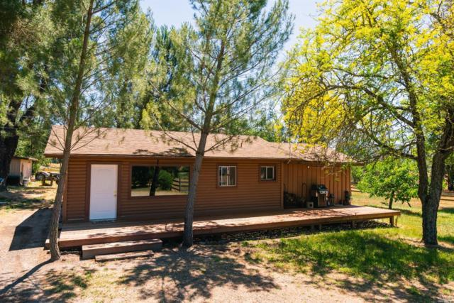 11501 Pine Avenue, Potter Valley, CA 95469 (#21916934) :: Rapisarda Real Estate