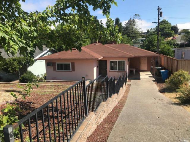 1520 Magazine Street, Vallejo, CA 94591 (#21916942) :: Rapisarda Real Estate