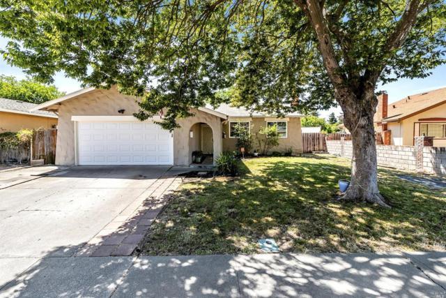 855 Warbler Way, Fairfield, CA 94533 (#21916948) :: RE/MAX GOLD