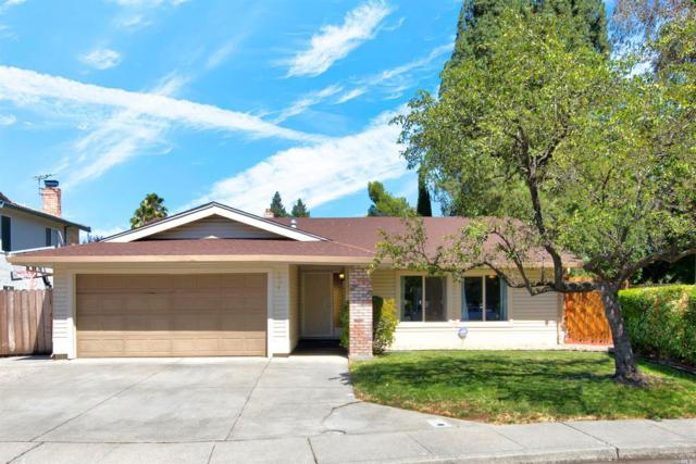 2974 Blackwell Court, Fairfield, CA 94533 (#21916950) :: Michael Hulsey & Associates