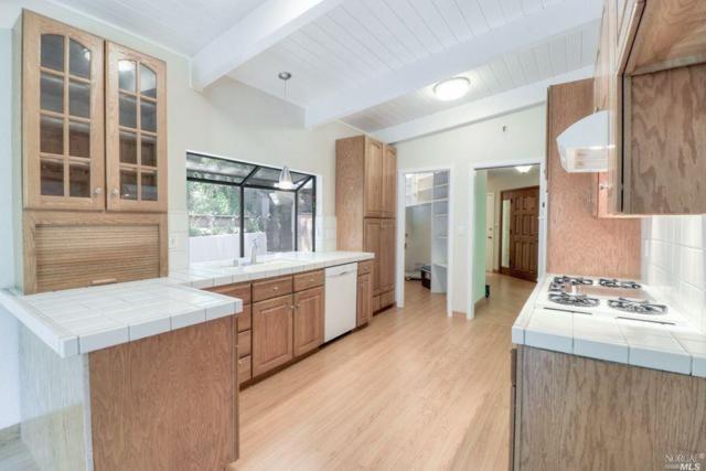 25 Avenue Del Norte, San Anselmo, CA 94960 (#21916975) :: Lisa Perotti | Zephyr Real Estate