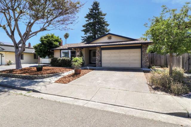 1560 Trellis Lane, Petaluma, CA 94954 (#21916995) :: Lisa Perotti | Zephyr Real Estate