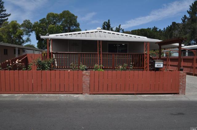 400 Ott Avenue, Santa Rosa, CA 95407 (#21917008) :: RE/MAX GOLD