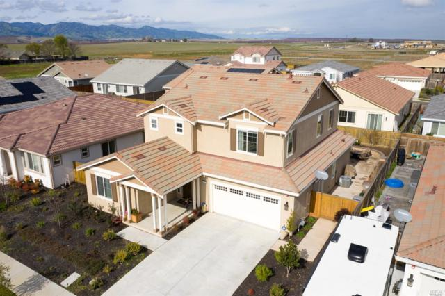 951 Potter Street, Winters, CA 95694 (#21917014) :: Rapisarda Real Estate