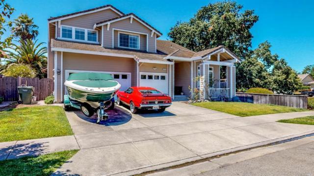 919 Kensington Place, Petaluma, CA 94954 (#21917038) :: Lisa Perotti | Zephyr Real Estate