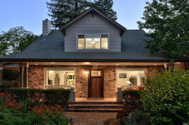 3760 Harrison Grade Road, Sebastopol, CA 95472 (#21917131) :: Intero Real Estate Services