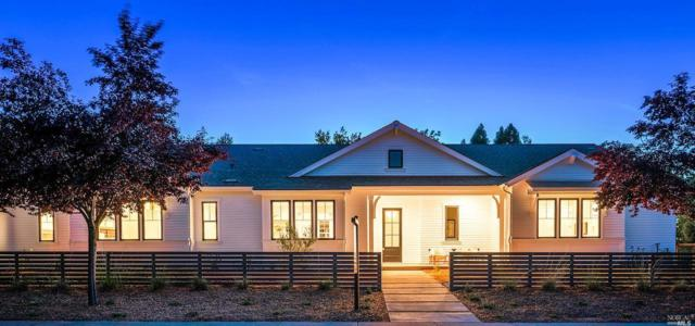920 Highland Court, Calistoga, CA 94515 (#21917145) :: Lisa Perotti | Zephyr Real Estate