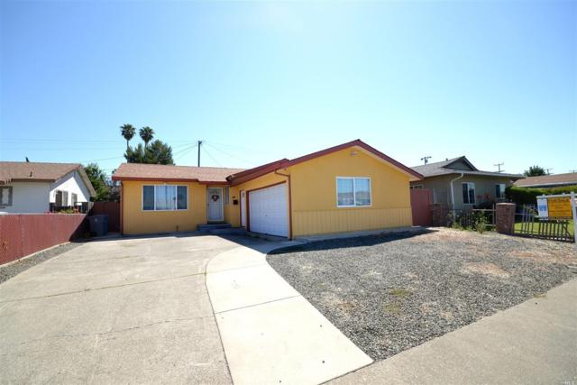 366 Sawyer Street, Vallejo, CA 94589 (#21917165) :: Lisa Perotti | Zephyr Real Estate