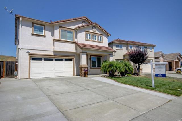 509 Channel Court, Fairfield, CA 94534 (#21917214) :: Rapisarda Real Estate