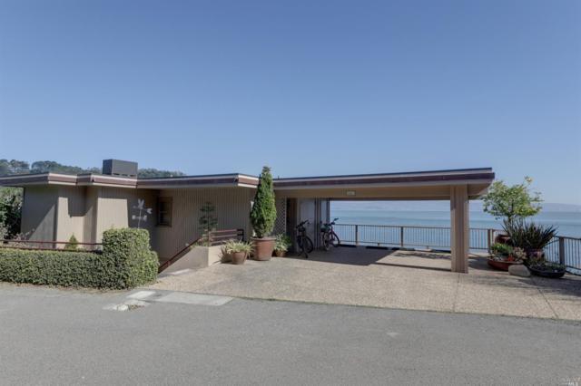 2420 Mar East Street, Tiburon, CA 94920 (#21917215) :: W Real Estate   Luxury Team