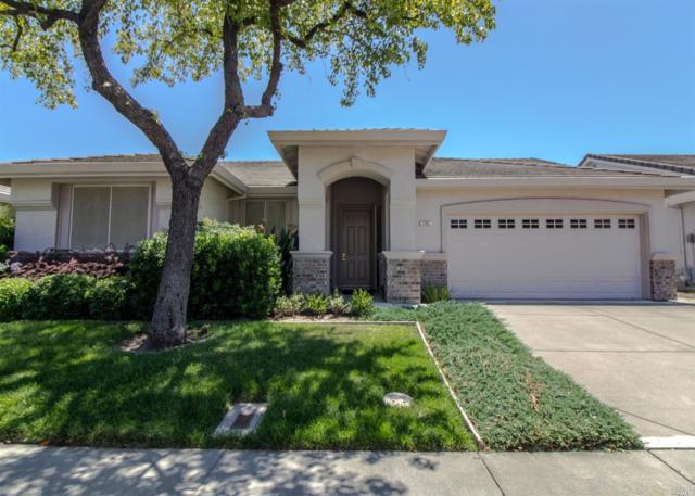 155 Mandarin Circle, Vacaville, CA 95687 (#21917219) :: Rapisarda Real Estate