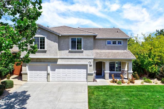 4702 Autumn Rose Court, Fairfield, CA 94534 (#21917248) :: Rapisarda Real Estate
