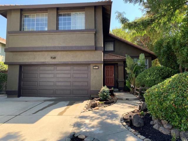 5063 Lakeview Circle, Fairfield, CA 94534 (#21917254) :: Rapisarda Real Estate