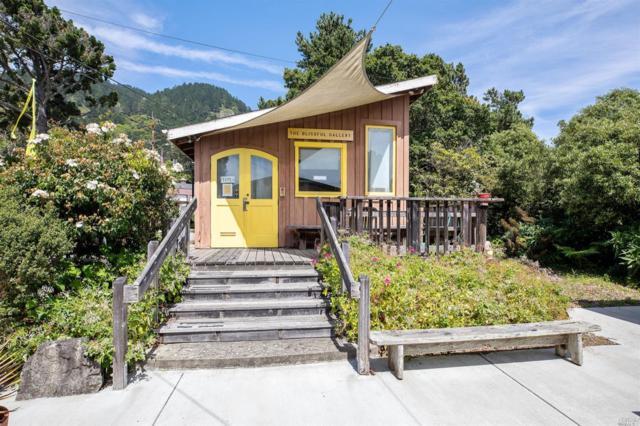 3425 Shoreline Highway, Stinson Beach, CA 94970 (#21917261) :: W Real Estate | Luxury Team