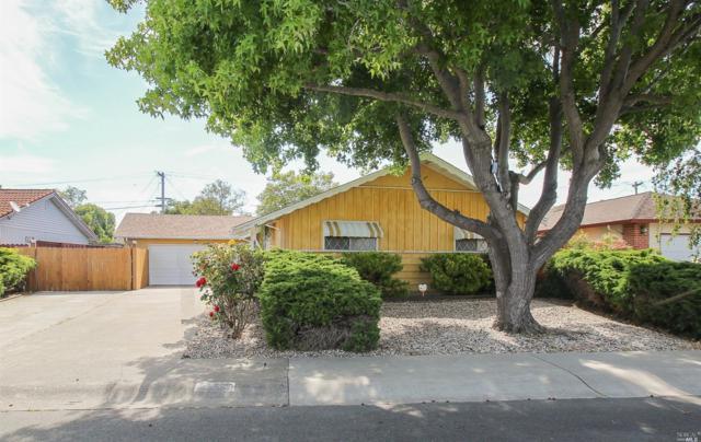 728 Tobin Drive, Vallejo, CA 94589 (#21917265) :: Lisa Perotti | Zephyr Real Estate
