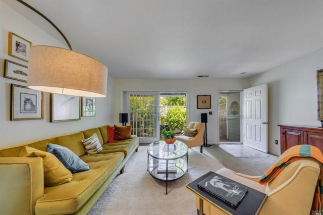 6600 Yount Street #30, Yountville, CA 94599 (#21917266) :: W Real Estate | Luxury Team