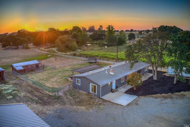 7741 Thousand Oaks Drive, Lincoln, CA 95648 (#21917269) :: Rapisarda Real Estate