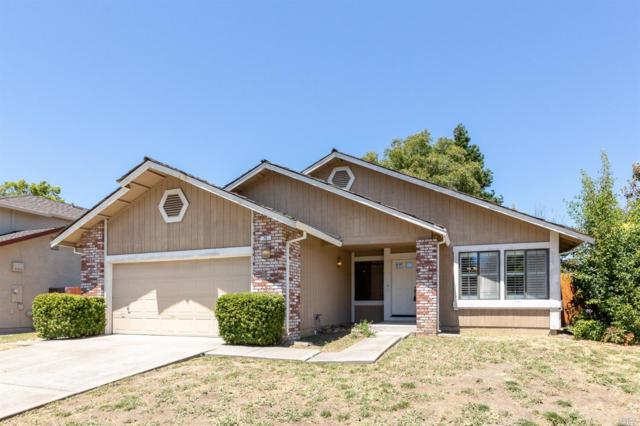 70 Larkspur Street, American Canyon, CA 94503 (#21917291) :: W Real Estate | Luxury Team