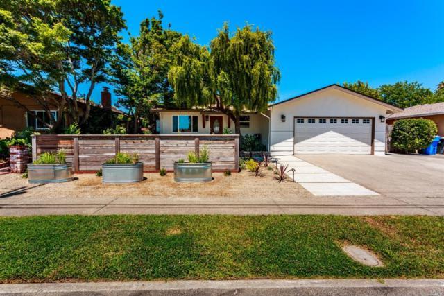 3612 Idlewild Avenue, Napa, CA 94558 (#21917299) :: Lisa Imhoff | Coldwell Banker Kappel Gateway Realty