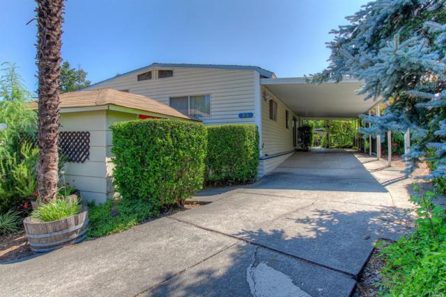 93 Greenrock Court, Santa Rosa, CA 95409 (#21917351) :: RE/MAX GOLD
