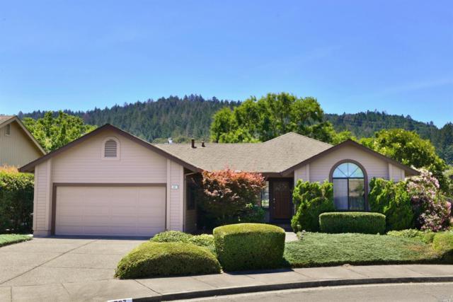 367 Miramonte Court, Santa Rosa, CA 95409 (#21917360) :: W Real Estate | Luxury Team