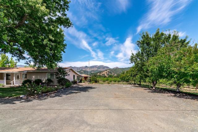 3028 Myrtledale Road, Calistoga, CA 94515 (#21917376) :: Lisa Perotti | Zephyr Real Estate