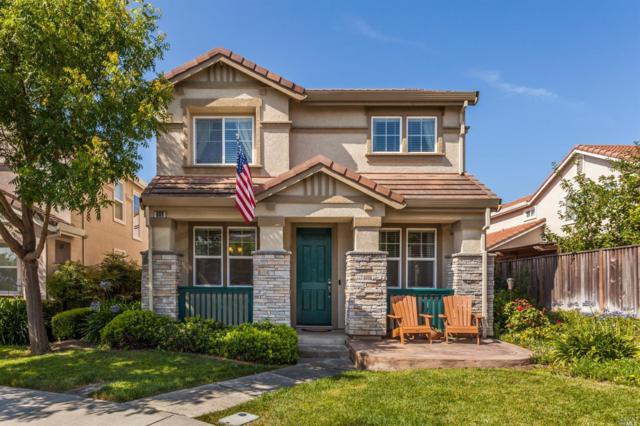 689 Greentree Circle, Fairfield, CA 94534 (#21917401) :: Rapisarda Real Estate