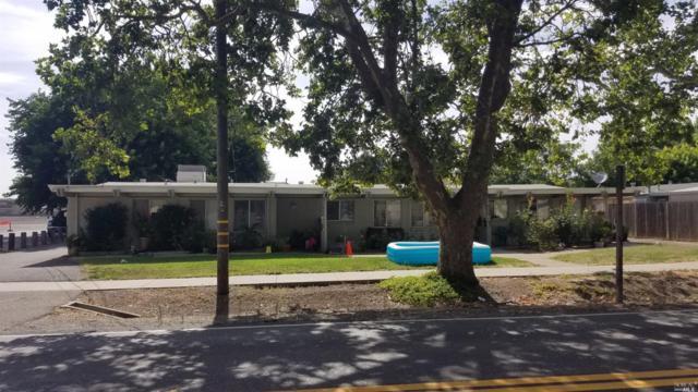 640 S 1st Street, Dixon, CA 95620 (#21917410) :: Michael Hulsey & Associates