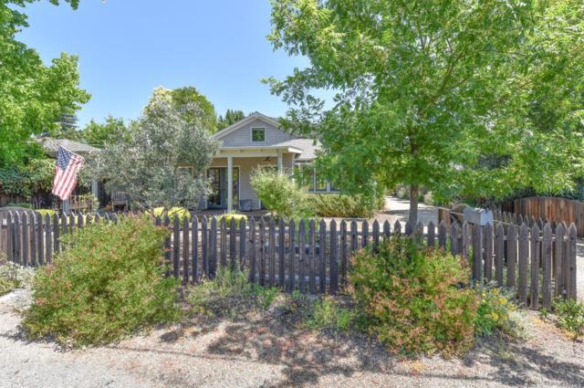 1276 Hudson Avenue, St. Helena, CA 94574 (#21917425) :: W Real Estate | Luxury Team