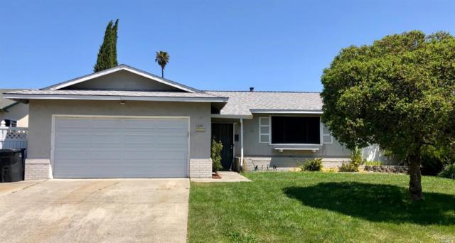 1224 Meadowlark Drive, Fairfield, CA 94533 (#21917431) :: Rapisarda Real Estate