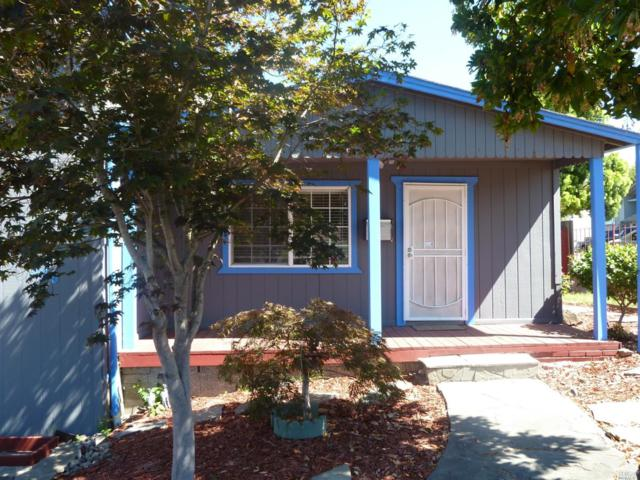 328 Pecan Street, Vallejo, CA 94589 (#21917432) :: Michael Hulsey & Associates