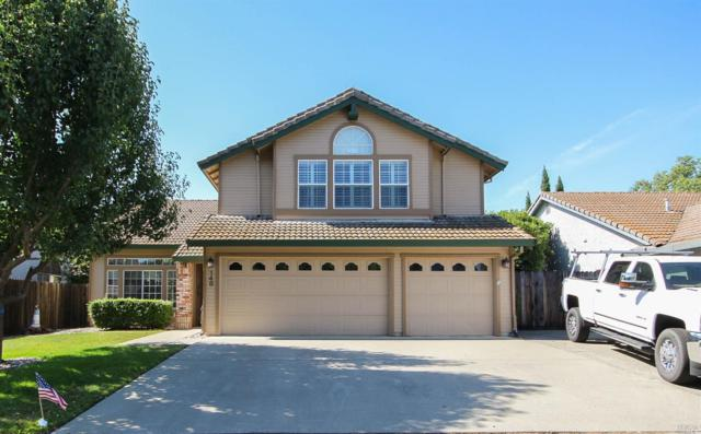 148 Lighthouse Way, Vacaville, CA 95688 (#21917483) :: RE/MAX GOLD