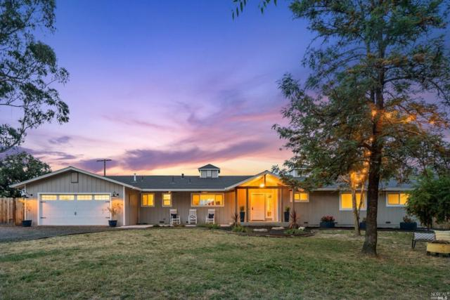 8200 Starr Road, Windsor, CA 95492 (#21917507) :: Rapisarda Real Estate