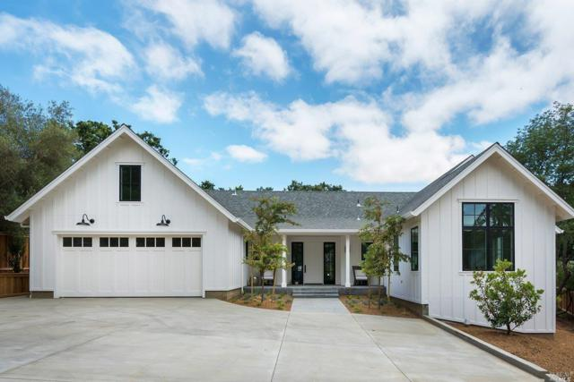 7 Olema Road, Fairfax, CA 94930 (#21917515) :: Lisa Perotti | Zephyr Real Estate