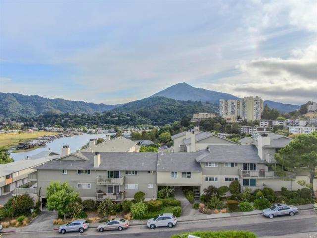 175 Upper Via Casitas #24, Greenbrae, CA 94904 (#21917544) :: Rapisarda Real Estate