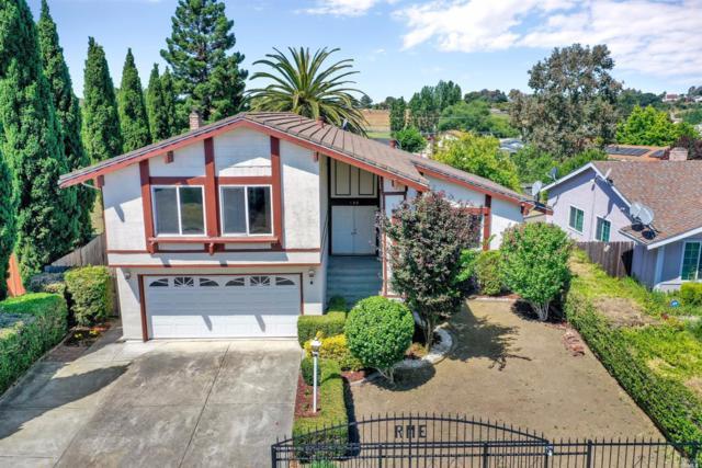 135 Erin Drive, Vallejo, CA 94589 (#21917546) :: Lisa Perotti | Zephyr Real Estate