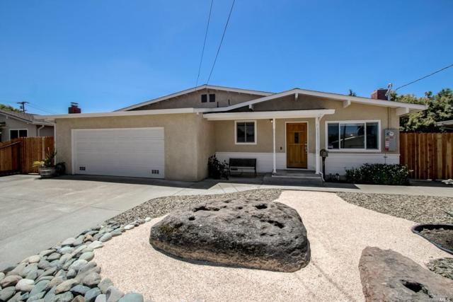 524 Adrienne Drive, Petaluma, CA 94954 (#21917547) :: Lisa Perotti | Zephyr Real Estate